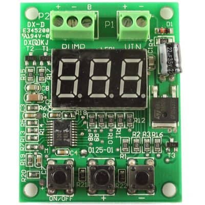 PWM Speed Controller