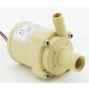 Micro DC Pump