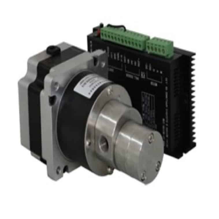 300 Series Magnetic Drive Motor With Controller Us Solar