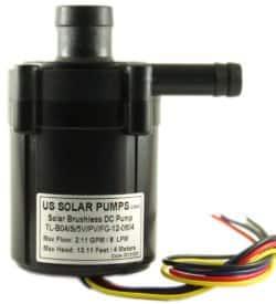 B4 Circulating Pump