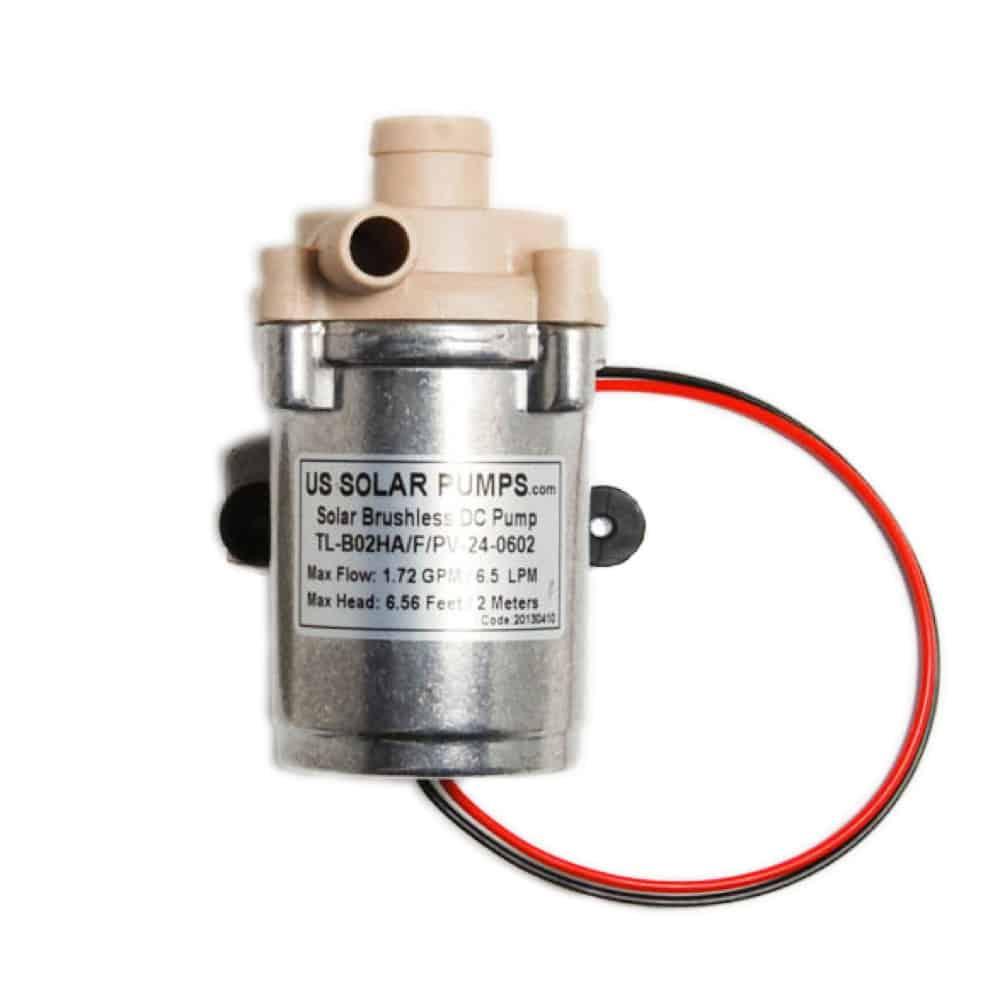 B2 Circulating Pump