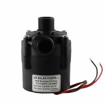 C1-C 12 volt