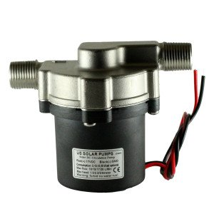 Micro DC Pumps - US Solar Pumps