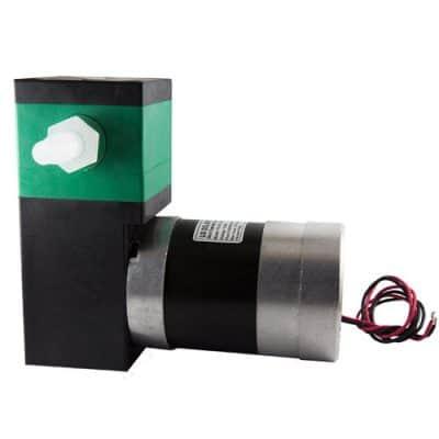liquid vacuum pumps