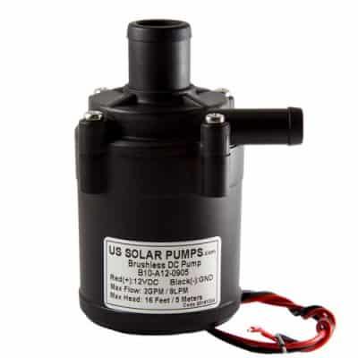 B10-A Circulating Pump