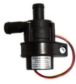 C11 Circulating Pump