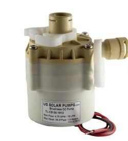 C8 Circulating Pump