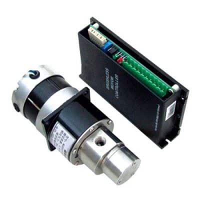 Magnetic Drive Motor with Controller 200 Series
