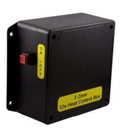 12V Control Boxes