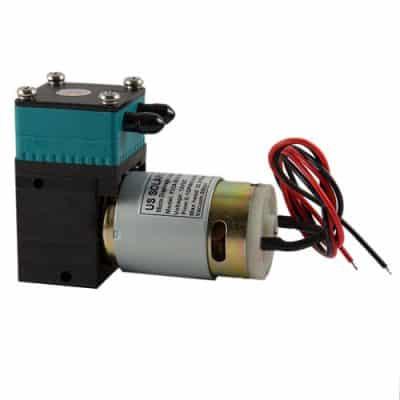 30A-B Series Vacuum Pumps