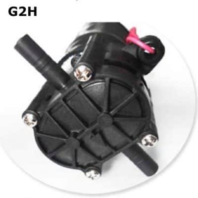 G2-H Direct Drive Gear Pump