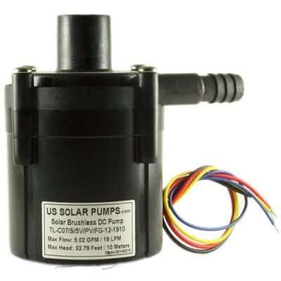 C7 Circulating Pump