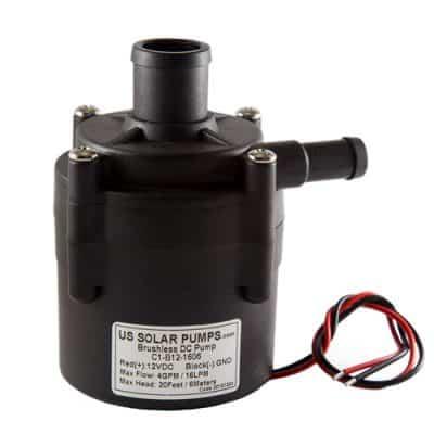 C1-B Circulating Pump