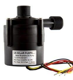 C1-C Circulating-Pump