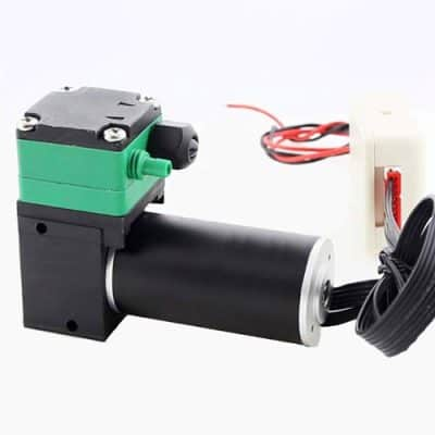30D Series Vacuum Pump