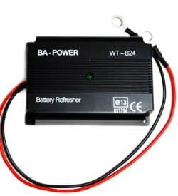 12V & 24V Battery Refreshers