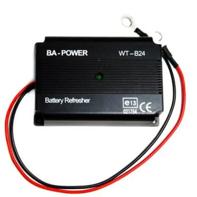 12V & 24V Battery Refreshers