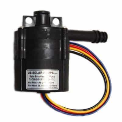 C6 Circulating Pump