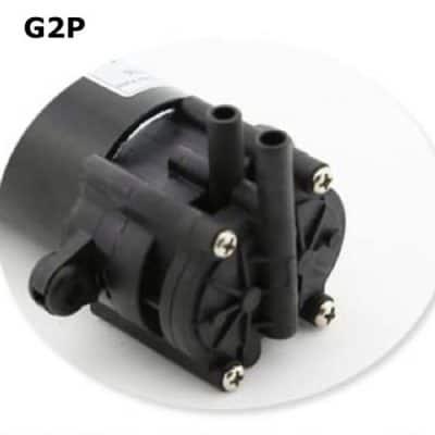 G2-P Direct Drive Gear Pump
