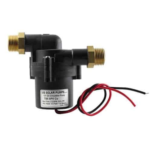 S5 5PV Micro DC Pump