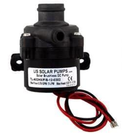 A2 Circulating Pump