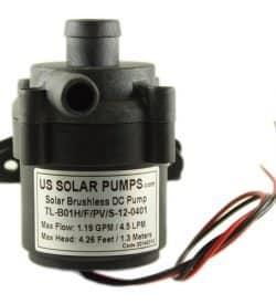 B1 Circulating Pump