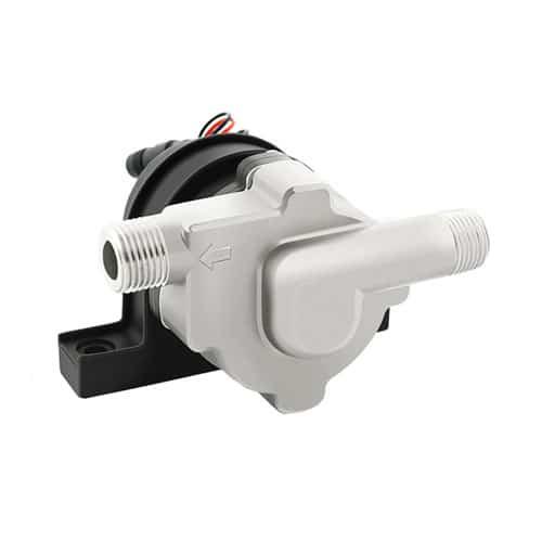 D5 Solar Hot Water Pump