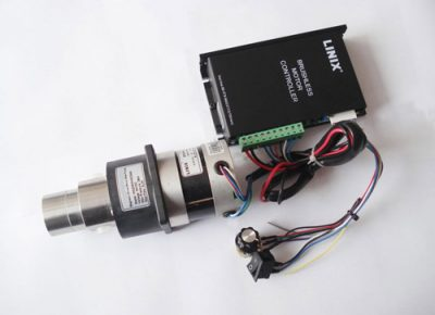 200 Series Magnetic Drive Motor with Controller/300 Series Magnetic Drive Motor with Controller
