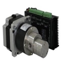 300 Series Magnetic Drive Motor with Controller