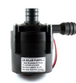 C1-A Circulating Pump