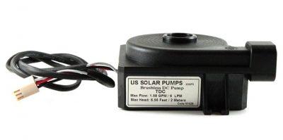 TDC-A computer pump